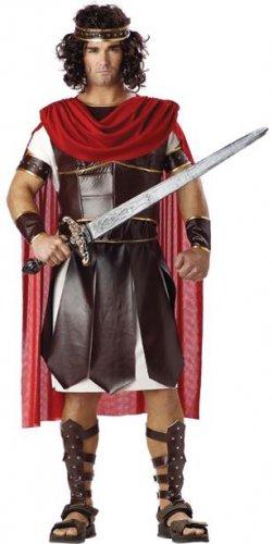 Hercules Roman Spartan Warrior Adult Costume Size: Large #00753