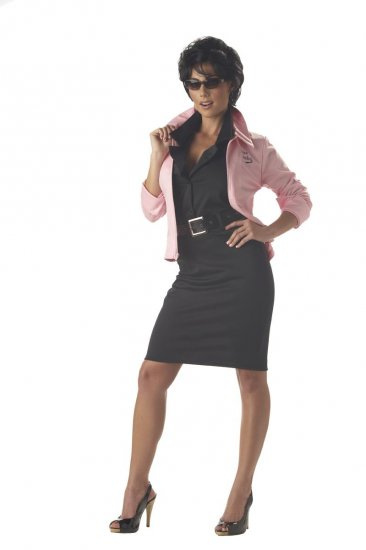 Grease Rizzo Adult Costume Size: Small