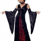 Vampires Mistress Adult Costume Size: Medium #00815