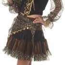 Madame Destiny Gypsy Adult Costume Size: Small #00964