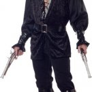 Blackheart the Pirate Carribean Buccaneer Adult Costume Size: Medium #01542