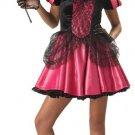 Princess Rebellia Teen Costume Size: Jr (3-5) #05040