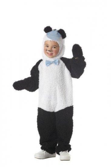 Kung Fu Panda Toddler Costume size: Medium #00037