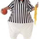 Referee Adult Costume #00978