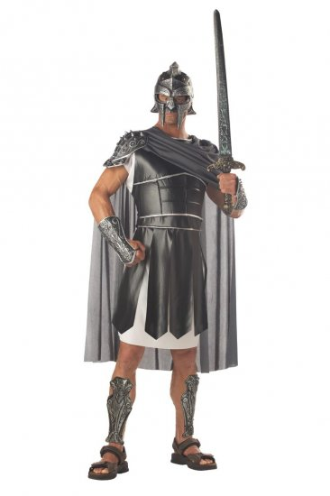 Centurion Medieval Knight Warrior  Adult Costume Size: Medium #01074