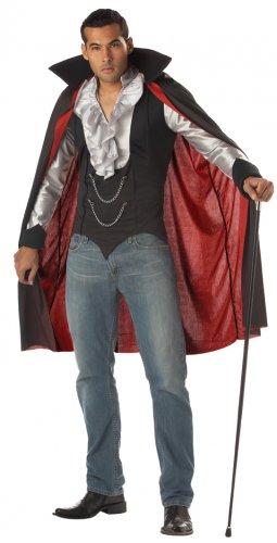 Very Cool Vampire Adult Costume Size: Medium #01067