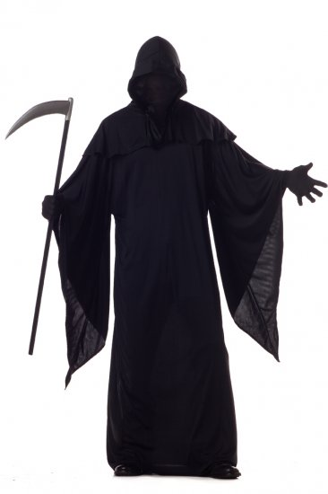 IT Horror Robe Adult Costume Size: X-Large #01145