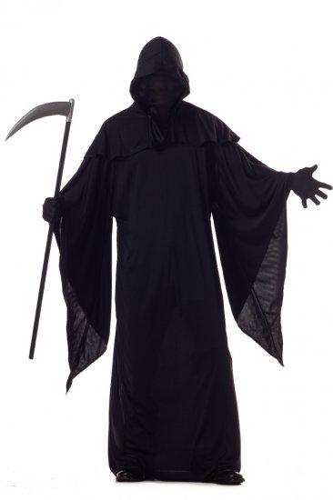 Horror Robe Adult Costume Size: Medium #01145