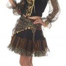 Gypsy Madame Destiny Adult Costume Size: Large #00964