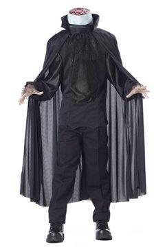 Headless Horseman Child Costume Size: Large #00209