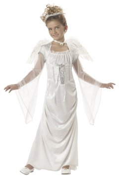 Glorious Angel Child Costume Size: Small #00319
