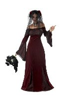 Til Death Do Us Part Adult Costume Size: Medium #00725