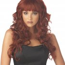 Impulse Rock Star  Adult Costume Wig #70522