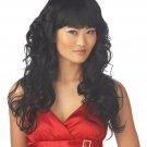 Impulse Rock Star  Adult Costume Wig #70524