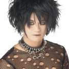 Midnight Fiend Edward Scissorhands  Costume Wig #70328