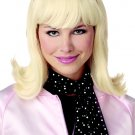 Grease Sandy Peggy Sue  Adult Costume Wig #70184
