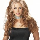 Rock Star Seductress Adult Costume Wig #70326