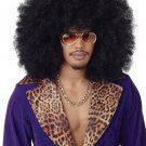 Super Jumbo Afro Adult Costume Wig #70217