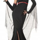 Immortal Seductress Vampire Adult Costume Size: Large #00867