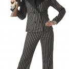 Gangster Lady Mob Adult Costume Size: Small #01089