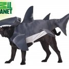 Hammerhead Shark Dog Costume Size: Medium #20107