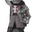 Renaissance Roman Dragon Slayer Child Costume Size: Medium #00276