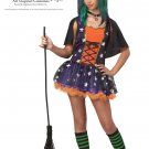 Twilight Witch Strangeling Tween Child Costume Size: Large #04050