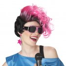 New Waves 80's Cyndi Lauper Valley Girl Adul Costume Wig #70610