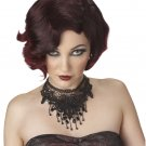 Puttin' On The Ritz 20's Fashion Flapper Adult Costume Wig #70613