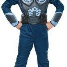 Combat Cobra Child Costume Size: Small #884868S