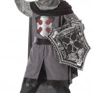 Dragon Slayer Renaissance Child Costume Size: X-Large #00276