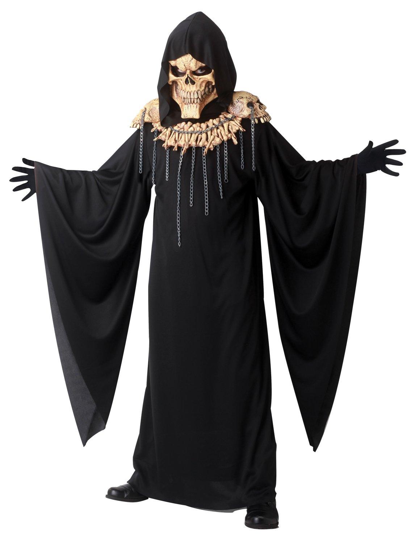 Soul Taker Demon of Doom Child Costume Size: X-Large #00353