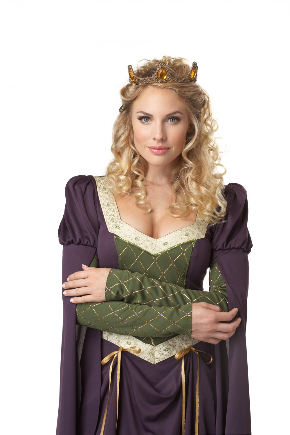 medieval costume for girls