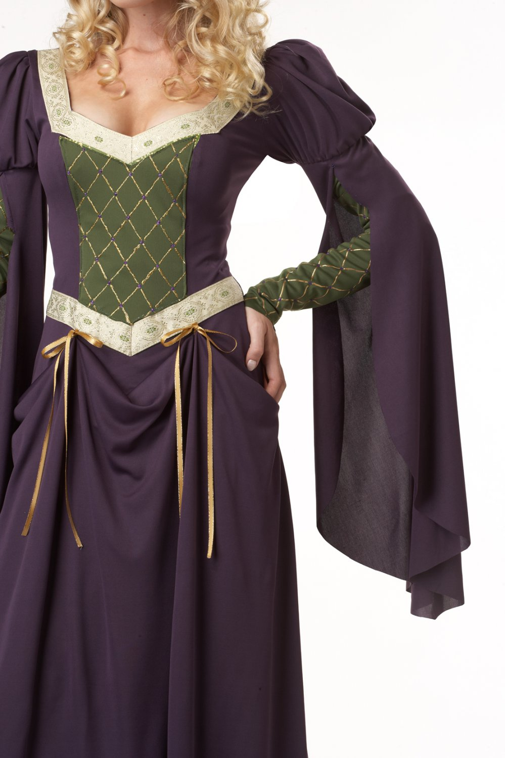 women in medieval times In medieval times, noble women had almost no rights she was allowed to run the manor house, but quite often had servants to do the actual work a noble woman's job was to have children, and to raise children a noble woman's life was very restrictive.