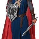 Medieval Renaissance Richard, The Lionheart Knight Adult Costume Size: Large #01183