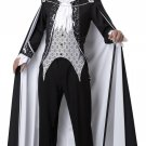 Size: Large #01213  Victorian Count Dracula Royal Vampire Adult Costume