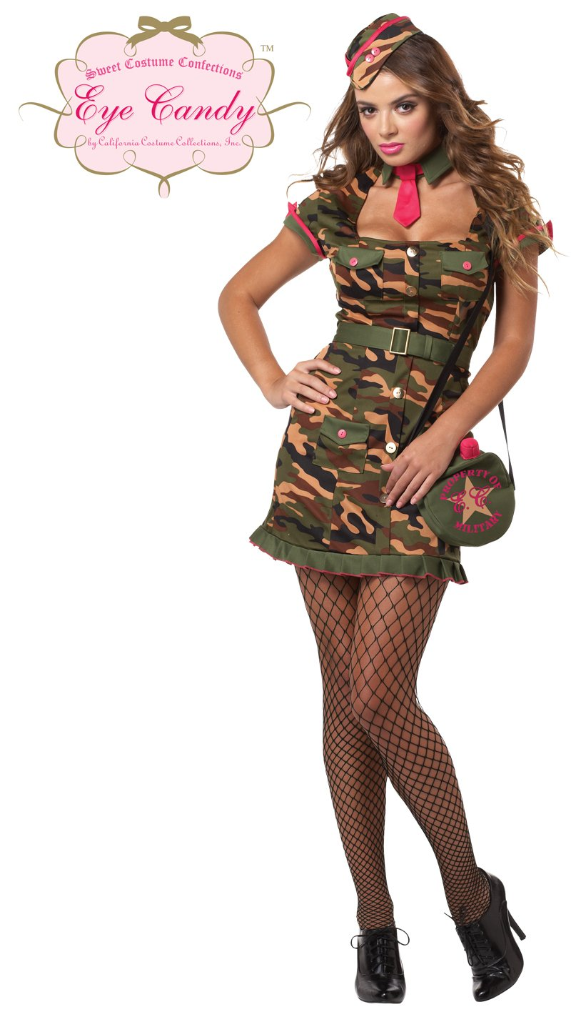 Military Private First Class Adult Costume Size: 2X-Large #01218