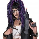 Apocalypse Jamaican Dreadlocks Adult Costum Wig #70680