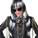 Untamed Rock Star Diva Adult Costume Wig #70657