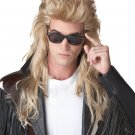 80's Rock and Roll  Mullet Costume Wig #70626