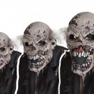 Standard Size: #60543 Zombie Ani-Motion World War Z Costume Mask