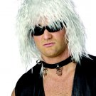 Rockin' Dude Rock Star Adult Costume Wig #70265