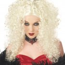 Western Burlesque Madame Macabre Adult Costume Wig #70243