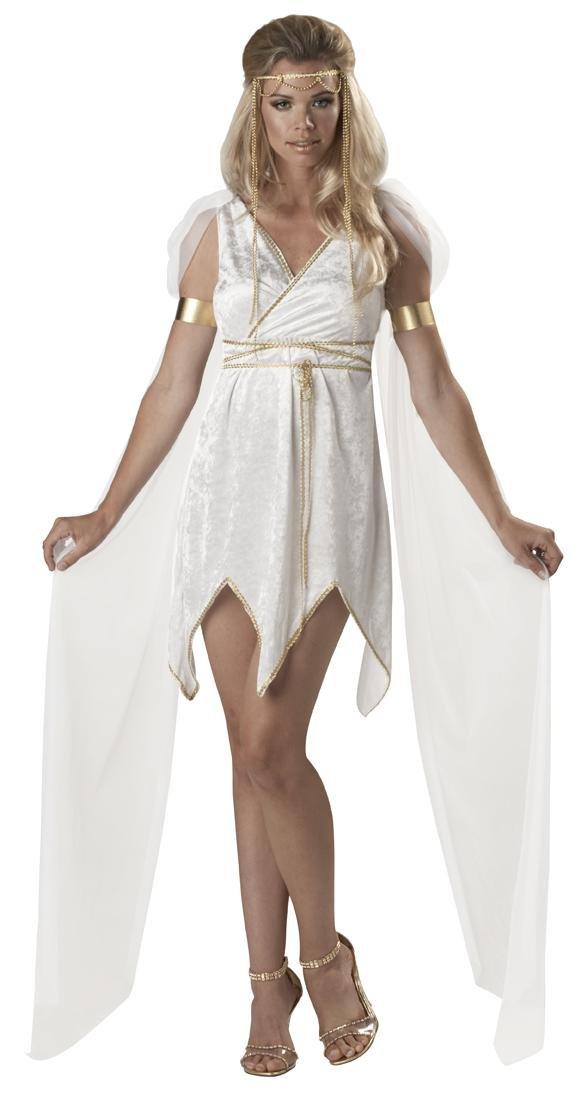 Sexy Athena Greek Adult Costume Size: Large #00907
