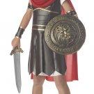 Hercules Greek Roman Warrior Child Costume SIze: Medium #00225