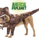 Raptor Dinosaur  Dog Costume Size: Large #20109