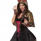 The Cats Meow  Leopard Teen Costume Size: Jr (3-5) #05123