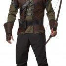Arrow Robin Hood Adult Costume Size: Medium #01129