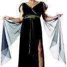 Size: 1X-Large #01622Medusa Roman Greek Queen Spartan Plus Size Adult Costume