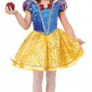 Snow White Deluxe Child Costume Size: Medium 00418